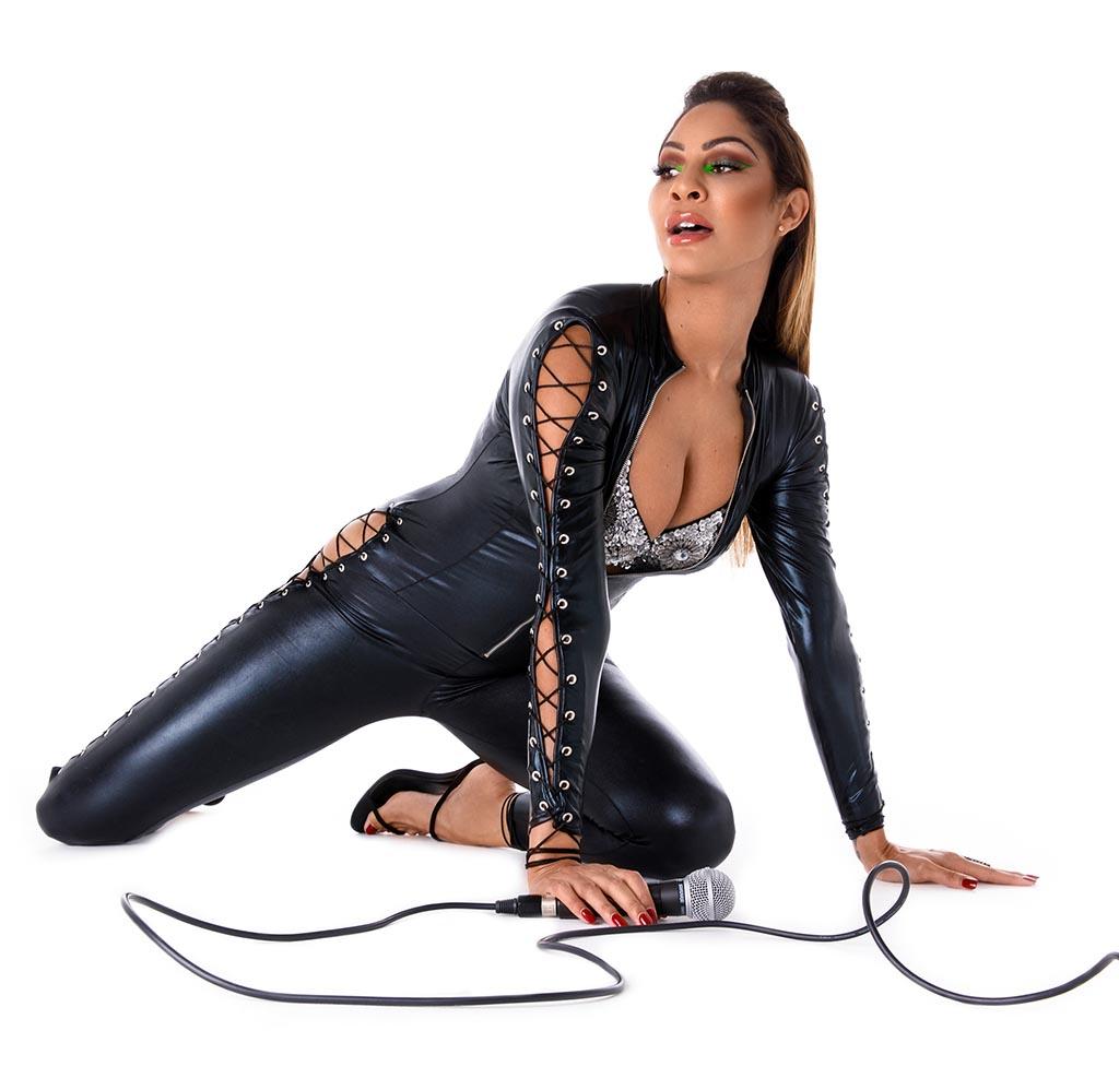 ALIA Singer 2021